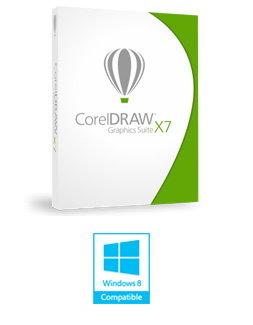 Coreldraw Suite X7