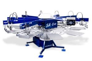 Hirsch MHM SA-Evo Compact